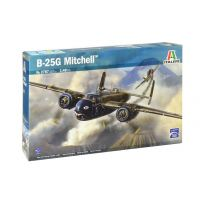 B‐25G Mitchell 1/48