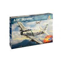A-1H Skyraider 1/48