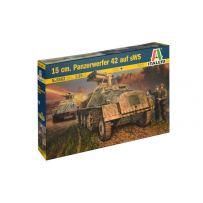 SWS Panzerwerfer 42 1/35
