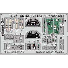 Hurricane Mk.I 1/72