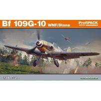 Bf 109G-10 WNF/Diana 1/48