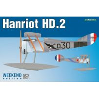 Hanriot HD.2 1/48