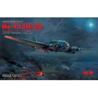 He 111H-20 1/48