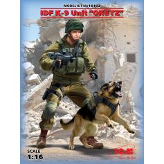 IDF K-9 Unitz OKETZ 1/16