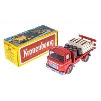 Dinky Toys Atlas GAK Berliet Kronembourg 1/43