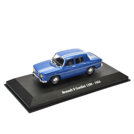 Renault 8 Gordini 1300 1966 1/43