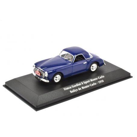 Simca Gordini 8 Sport Monte-Carlo 1/43