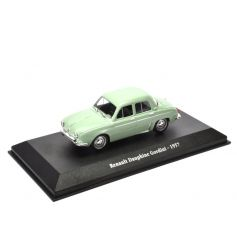 Renault Dauphine Gordini 1957 1/43