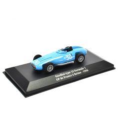 Gordini type 32 Formule 1 1/43