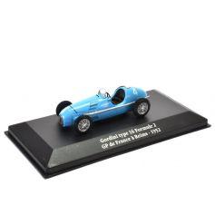 Gordini type 16 Formule 2 1/43