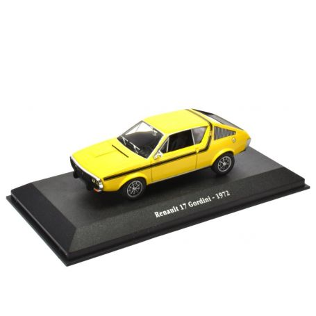 Renault 17 Gordini 1972 1/43