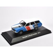Renault 12 Break Gordini 1974 1/43