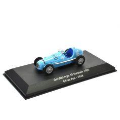 Gordini type 15 Formule 1500 1/43