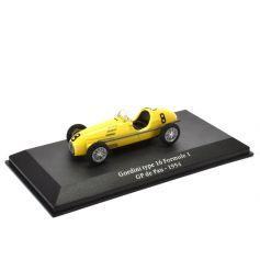 Gordini type 16 Formule 1 1/43