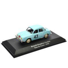 Renault Dauphine Gordini 1/43