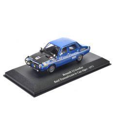 Renault 12 Gordini 1/43