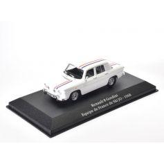 Renault 8 Gordini 1/43