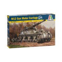 M12 G.M.C. 1/72