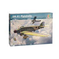 S.M. 81 Pipistrello 1/72