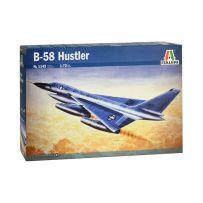 B-58 Hustler 1/72