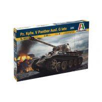 Panther Ausf.G Tardif 1/35