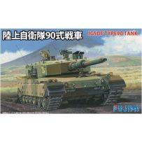 JGSDF Type 90 Tank 1/76
