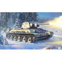 T-34/76 1943 Uralmash 1/35