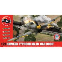 Hawker Typhoon 1B - Car Door 1/24
