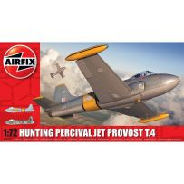 Airfix A02107 Hunting Percival Jet Provost T.4 1/72