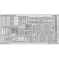 Eduard 73663 F/A-18A 1/72