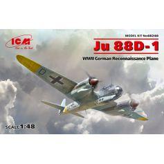 Ju 88D-1 1/48