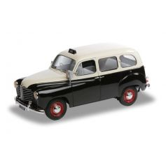 Renault Colorale Taxi 1953 1/43