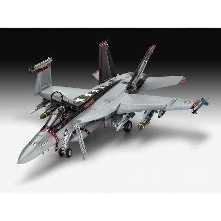 F/A-18E Super Hornet 1/32
