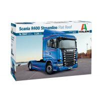 Scania R400 Streamline 1/24