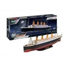 Revell 05498 - RMS Titanic 1/600