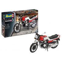 Honda CBX 400 F 1/12