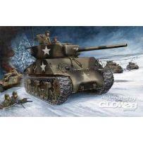 U.S M4A3 (76W) Tank 1/48