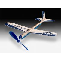 Avion Balsa Birds Sky Soarer