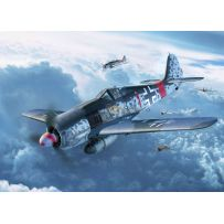 Fw190 A-8 Sturmbock 1/32