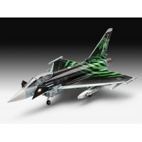 Model Set Eurofighter Ghost Tiger 1/72