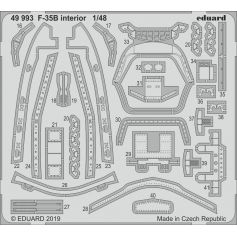 F-35B interior 1/48