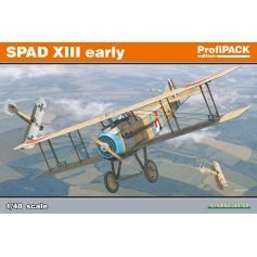 Spad XIII early 1/48