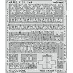 Ju 52 1/48