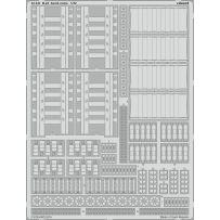 B-24 bomb racks 1/32
