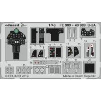 Eduard U-2A 1/48