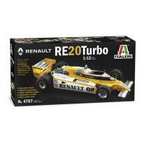 Renault RE20 Turbo 1/12