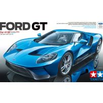 Ford GT 2015 1/24