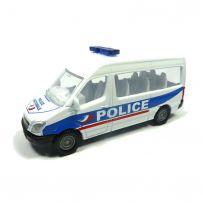 Fourgon police