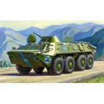 Btr 70 Soviet 1/35