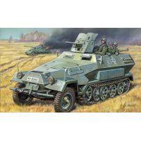 Sd.Kfz251/10 Pak 1/35